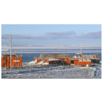 NovelSat NS4 Supports the First Ever 4G Network in Antarctica