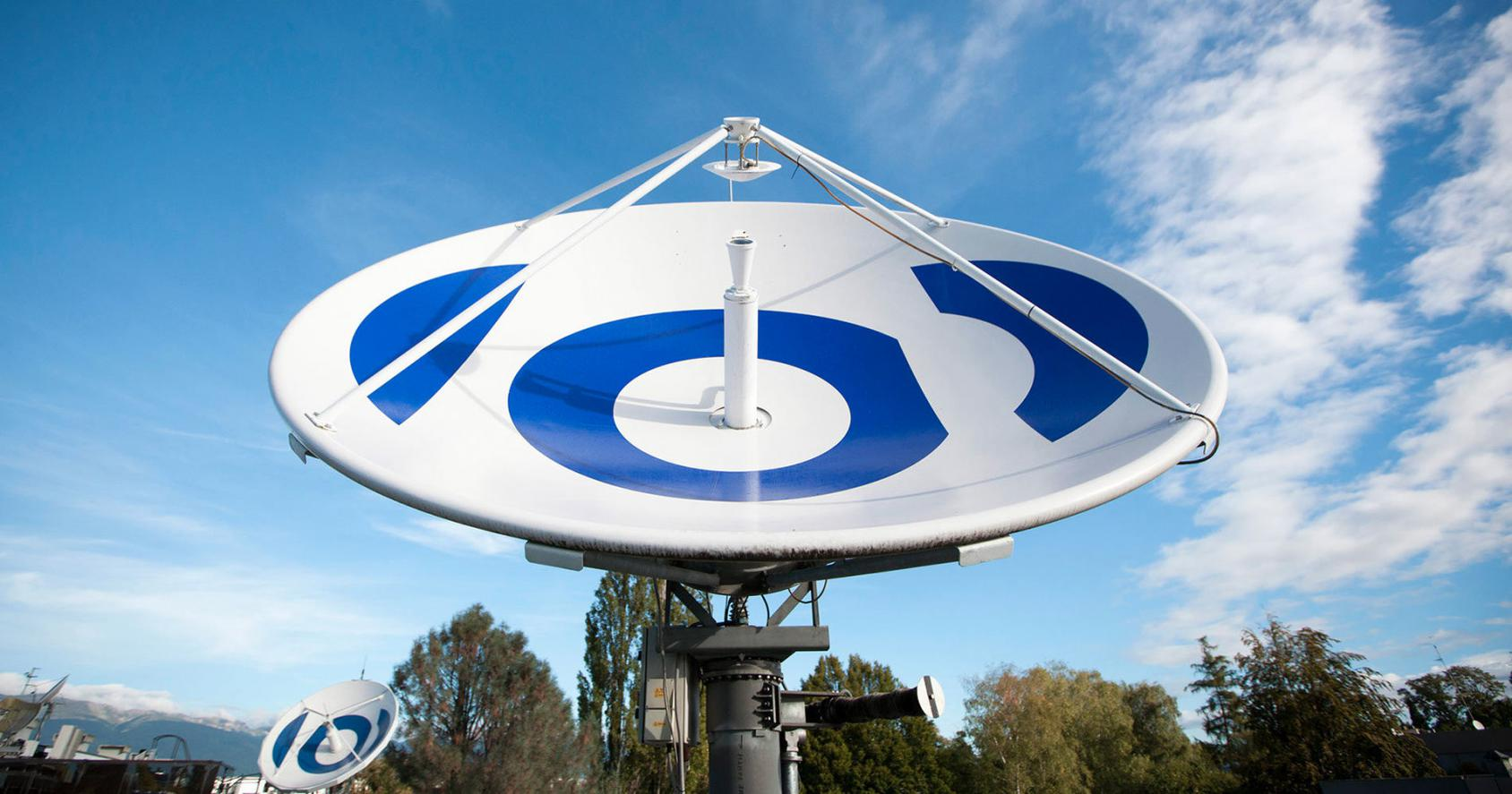 EMS Promotes Content Security And Rights Management With New Upgrades To The Eurovision Global Network